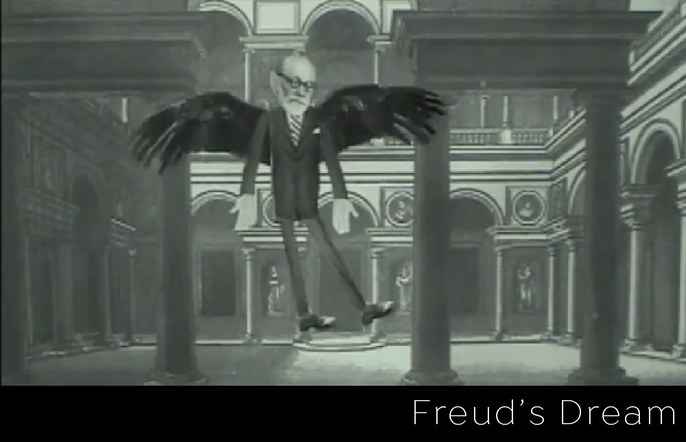 Freud's Dream
